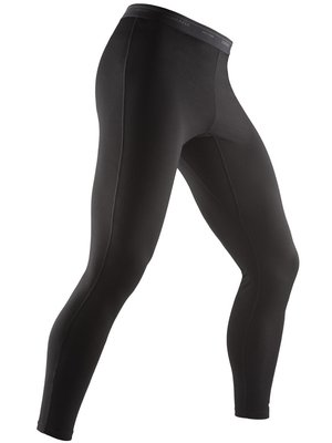 Icebreaker Heren Merino BF200 Bottom (Black)