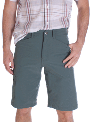Patagonia Rock Craft Short (Mission Olive)