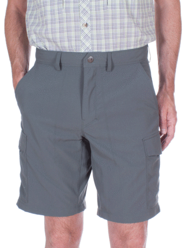 Patagonia Roving Cargo Short (Mission Olive)