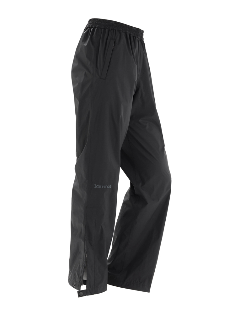 Marmot Dames PreCip Broek-Short (Black)