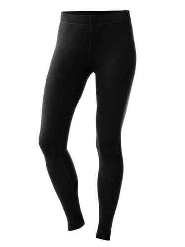 SmartWool Dames Merino NTS Lightweight Bottom (Black)