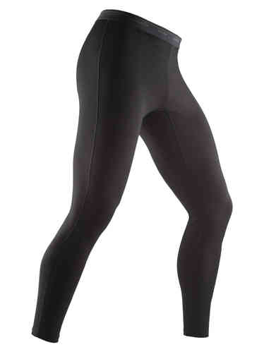 Icebreaker Heren Merino BF260 Midweight Bottom (Black)