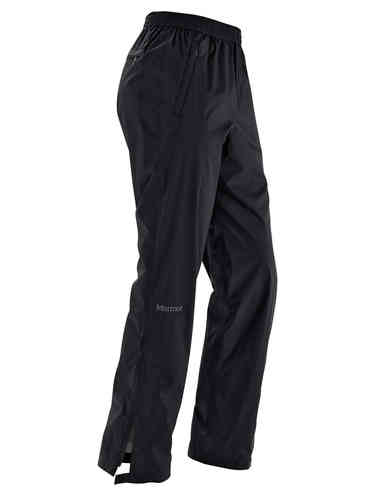 Marmot Men's PreCip Pants-Long (Black)