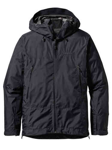 Patagonia M's Super Cell (Black)