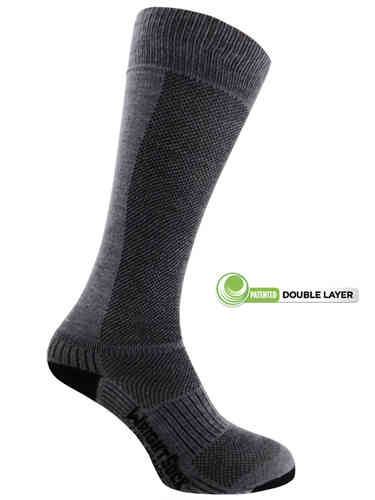 Wrightsock Coolmesh-II OTC (Grey)