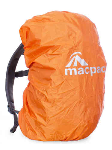 Macpac Rain Cover Small (Orange)