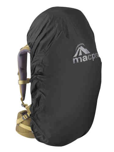 Macpac Rain Cover - Large (Grey)