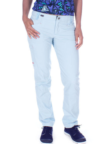 Patagonia Wm's Venga Rock Pants (Dusk Blue)