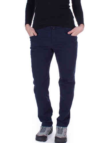 Patagonia Wm's Venga Rock Pants (Navy Blue)