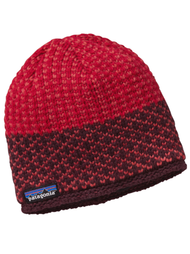 Patagonia Beatrice Beanie (Classic Red)