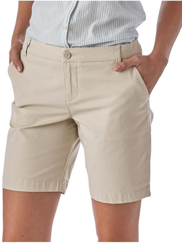 Patagonia Stretch All Wear Short (Bleached Stone)