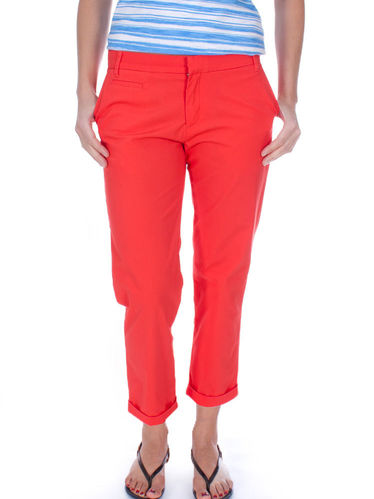 Patagonia Stretch All Wear Capris (Catalan Coral)