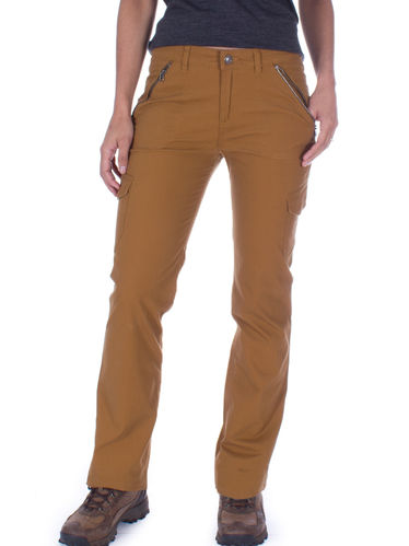 Patagonia Stretch All Wear Pants (Bear Brown)