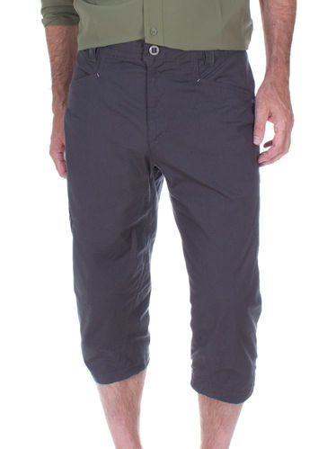 Patagonia Men's Venga Rock Knickers (Forge Grey)