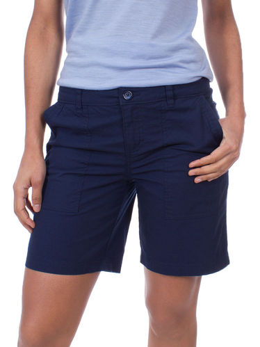 Patagonia Stretch All Wear Shorts (Navy Blue)