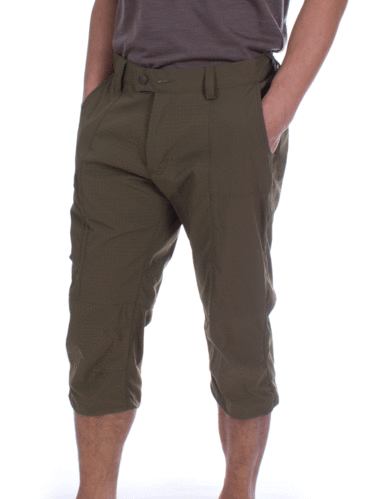 Pinewood Pirate Trousers Namibia (Green)