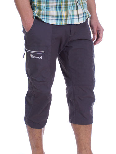 Pinewood Pirate Trousers Namibia (Anthracite)