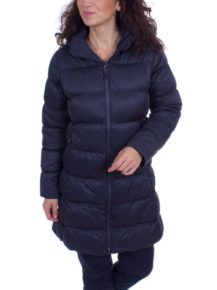 813f75f28 Patagonia Downtown Parka (Smolder Blue) 600 Fill Down coat