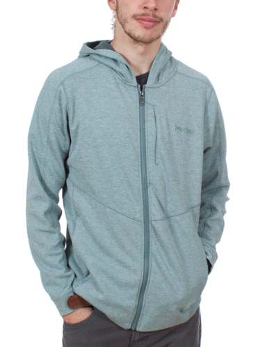 Marmot Hayes Hoody (Urban Army Heather)
