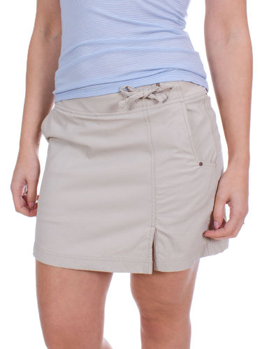 Royal Robbins Jammer Skort (Light Khaki)
