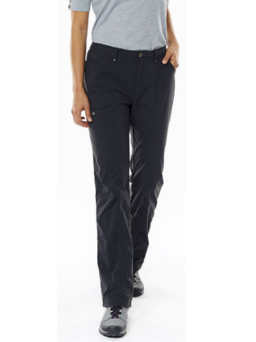 Royal Robbins Dames Bug Barrier Discovery III Pants (Jet Black)
