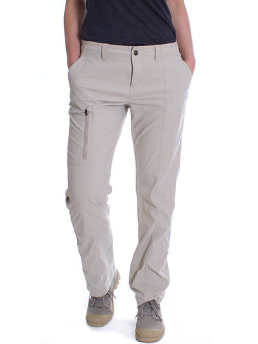 Royal Robbins Dames Bug Barrier Discovery III Pants (Sandstone)