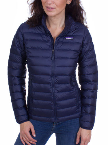 Patagonia Dames Down Sweater (Classic Navy)