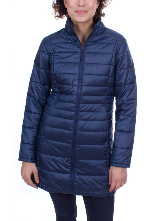 Patagonia Vosque 3 in 1 Parka (Navy Blue) Insulated Jacket