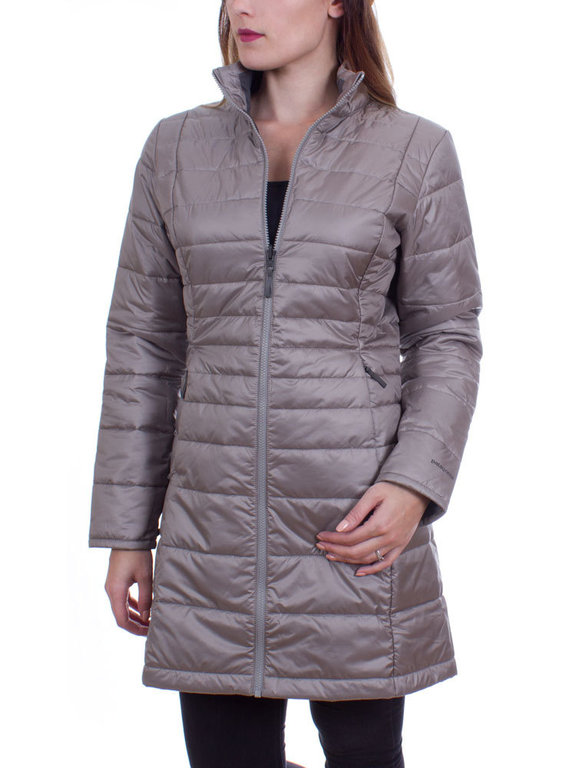 Patagonia Dames Vosque 3 in 1 Parka (Forge Grey) Winter