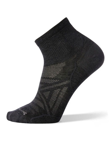 SmartWool PhD Outdoor Ultralight Mini (Charcoal)