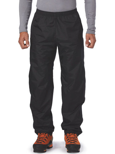 Patagonia Men's Torrentshell Pants (Black)