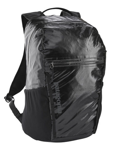 Patagonia LW Black Hole Pack 26L (Black)
