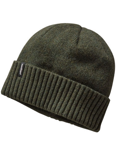 Patagonia Brodeo Beanie (Industrial Green)