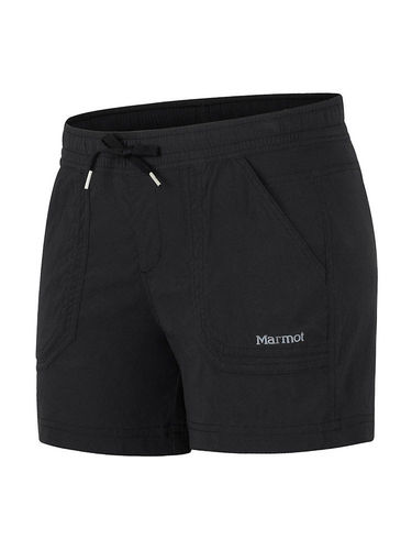 Marmot Dames Adeline Short (Black)