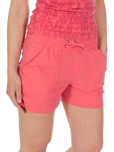 Marmot Dames Adeline Short (Flamingo)