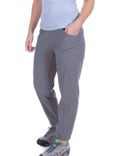 Patagonia Dames High Spy Joggers (Cave Gray)