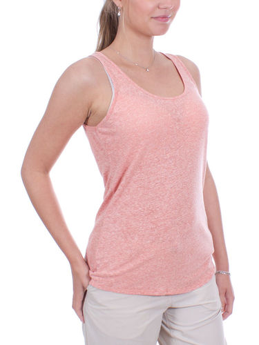 Patagonia Dames Mount Airy Scoop Tank (Mellow Melon)