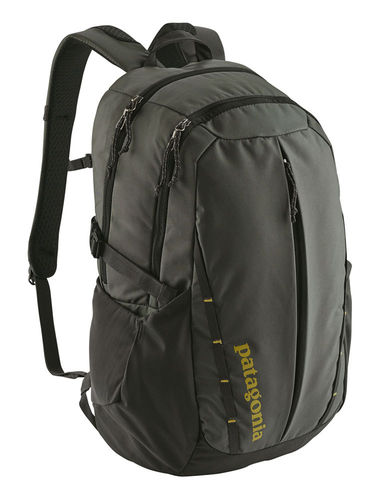 Patagonia Refugio 28 L (Forge Grey w/Textile Green)