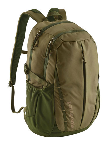 Patagonia Refugio 28 L (Fatigue Green)