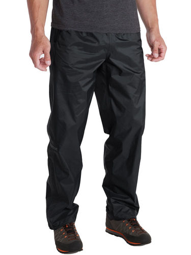 Marmot Men's PreCip Eco Pant (Black)